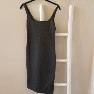 Zara Bodycon Tank Dress